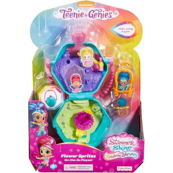 Mattel- Shimmer & Shine...