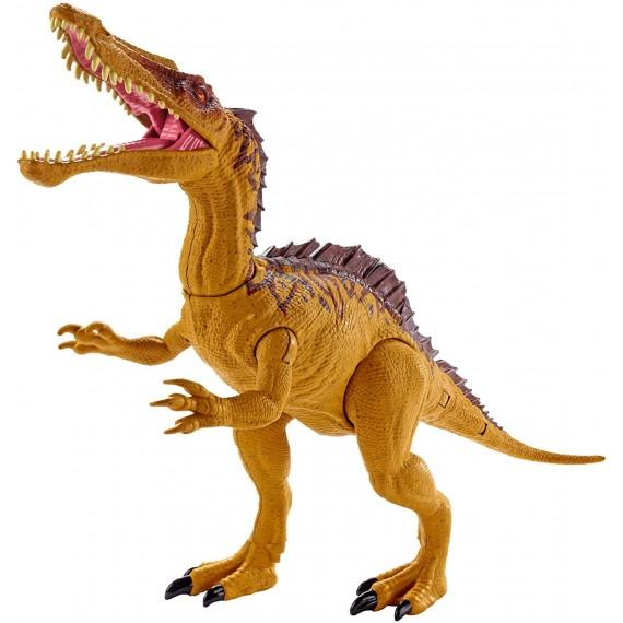 Jurassic World- Dino Rivals...