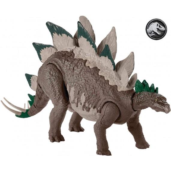 Jurassic World- Stegosauro...