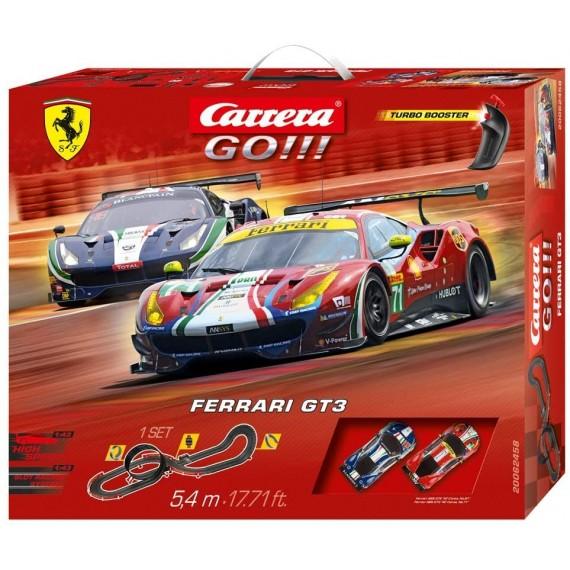 Pista Ferrari GT3 - CARRERA...