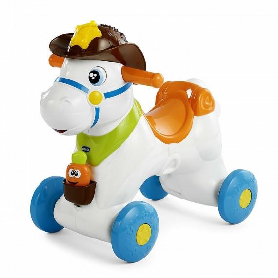 Baby Rodeo Cavallo a...