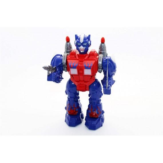 Kidz Corner Robot Luci e...