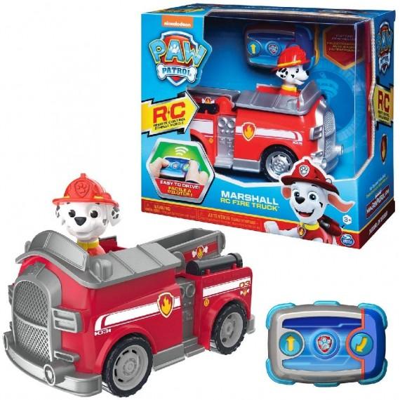Paw Patrol RC Fire Truck,...