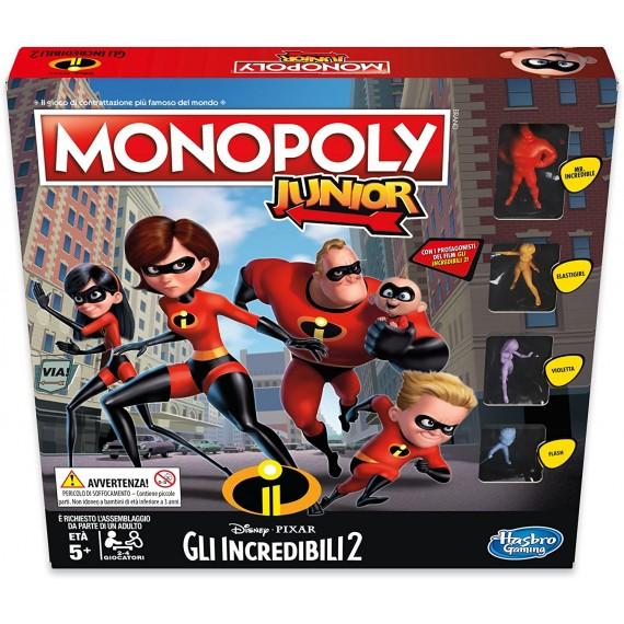 Monopoly - Junior Gli...