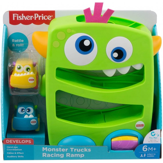 Fisher-Price -...