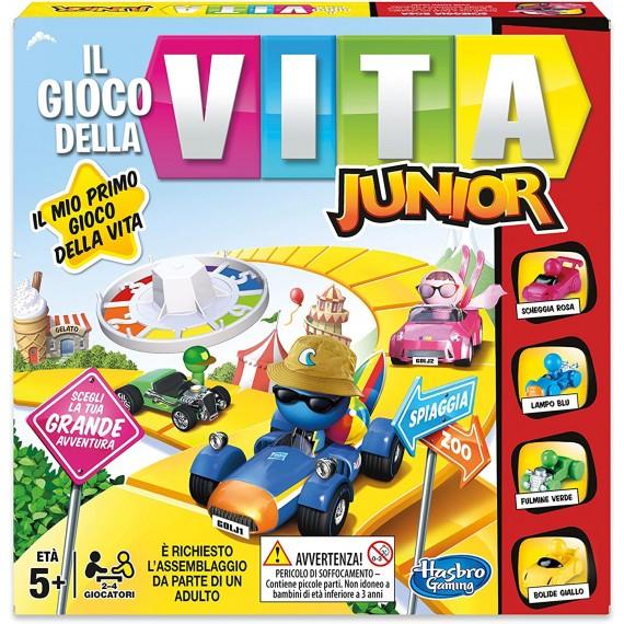 Hasbro Gaming - Il Gioco...