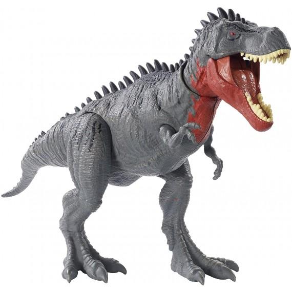 Jurassic World Tarbosauro...
