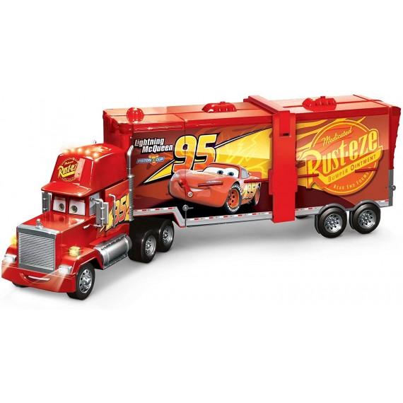 Disney - Cars Camion Mack 2...