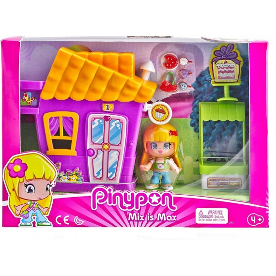 Pinypon – minicasita Casa...