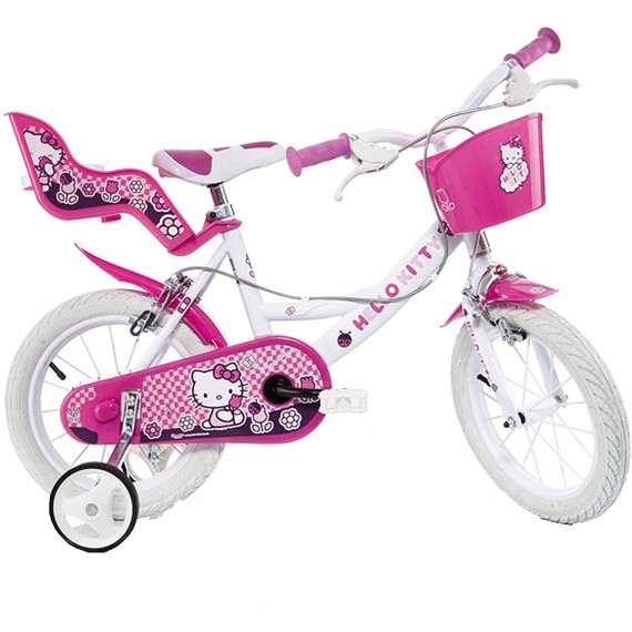 Dino 144R-HK - Bicicletta...