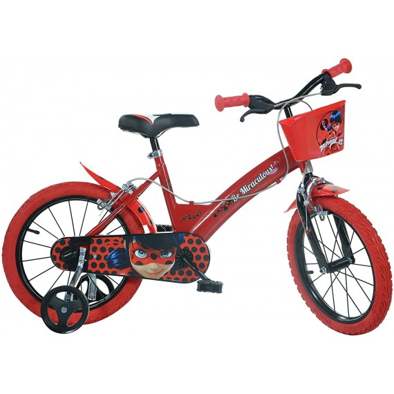 """Dino- Bicicletta 16""""..."""