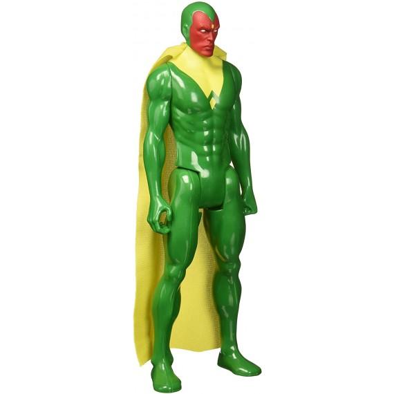 Marvel Comics Titan Hero...