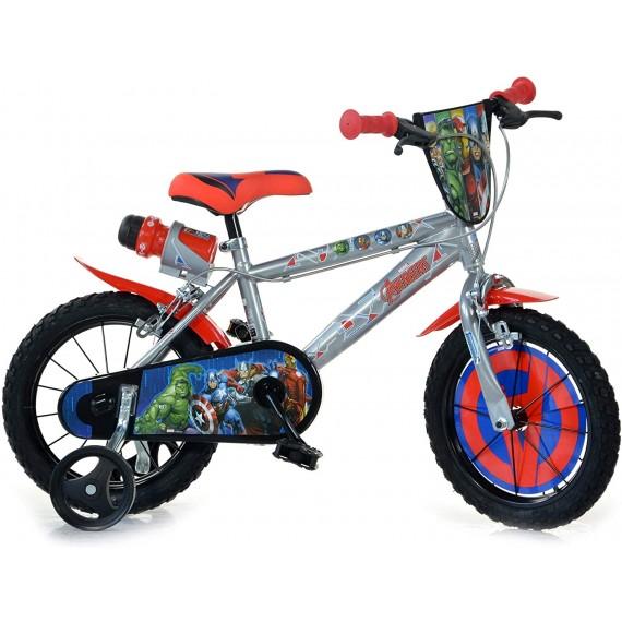Bici Bicicletta Bambino 16...