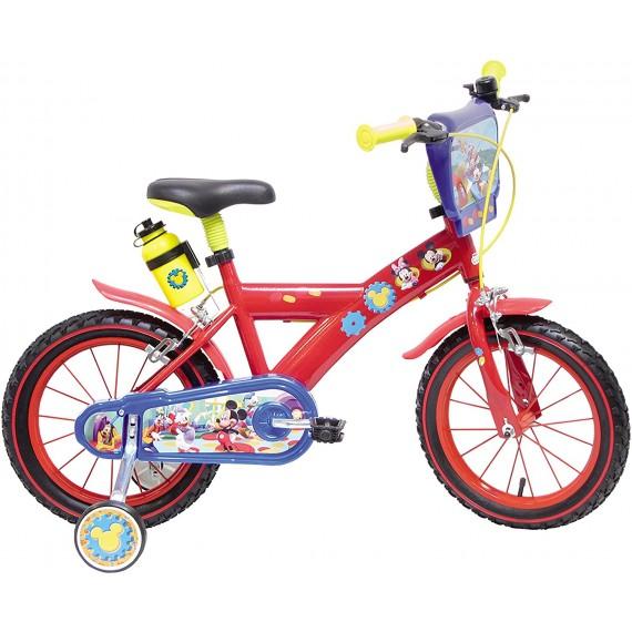 Mondo 25141 Bicicletta –...