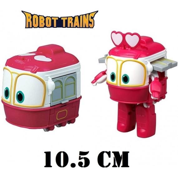 80167 - Robot Trains -...