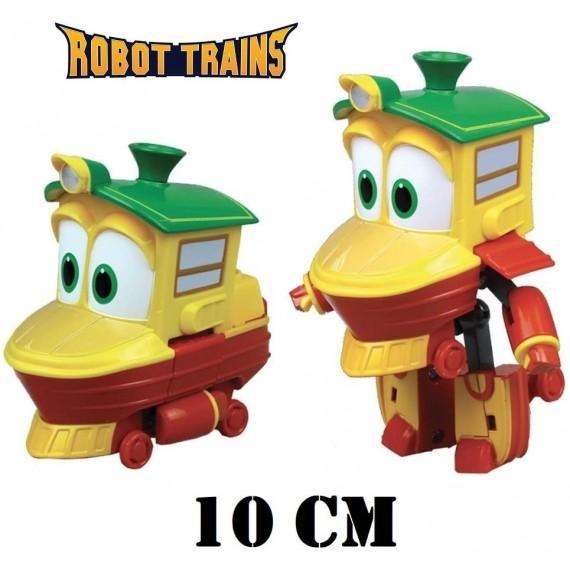 80166 - Robot Trains -...