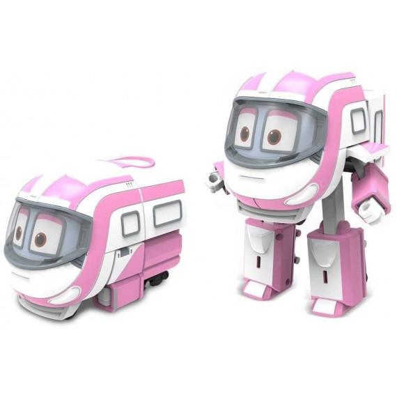 Silverlit Robot Trains...