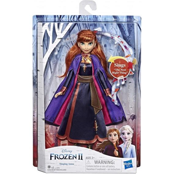 Hasbro Disney Frozen Anna...