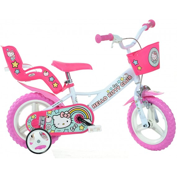 Dino 124RL-HK - Bicicletta...