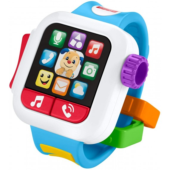 Fisher-Price Smart Watch...