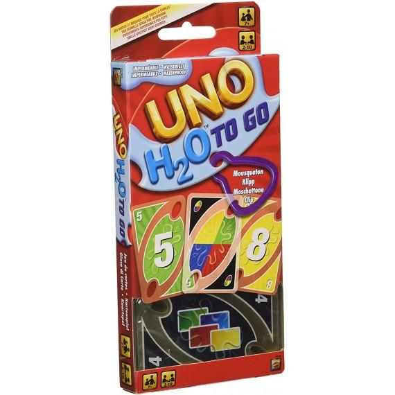 UNO P1703 - Gioco H2O