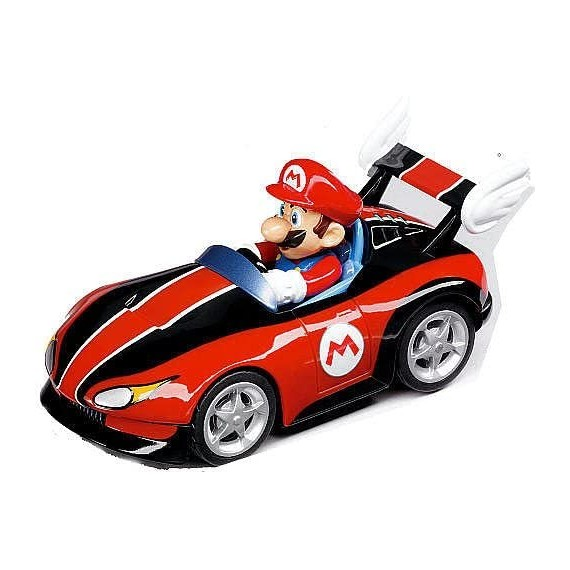 Nintendo Carrera Pull &...