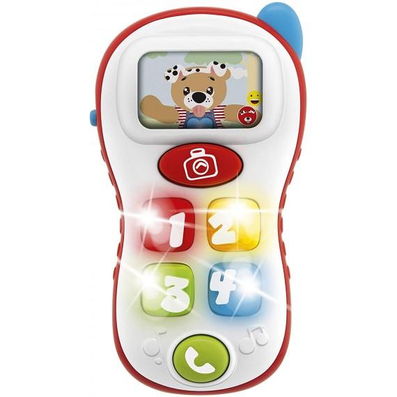 Chicco Abc Selfie Phone,...