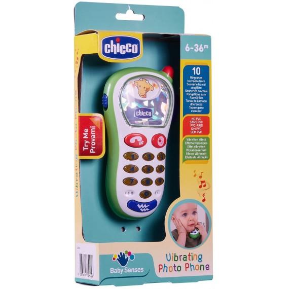 Chicco 60067 Telefonino...