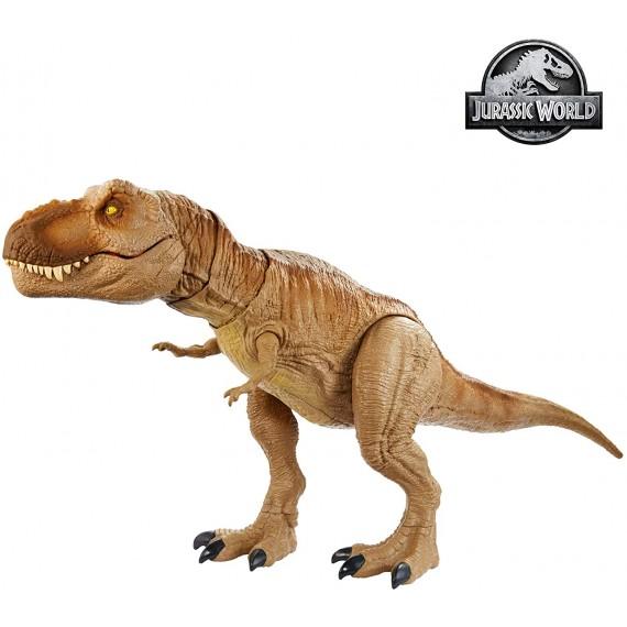 Mattel Jurassic World T-Rex...