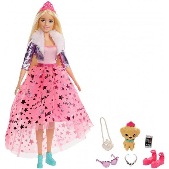 Barbie GML76 Princess...