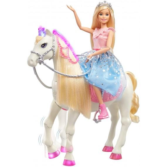 Barbie Modern Princess...