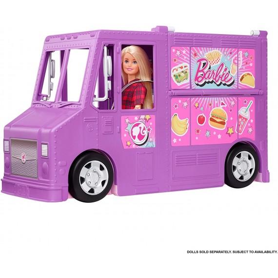 Barbie Fresh'n Fun Food...