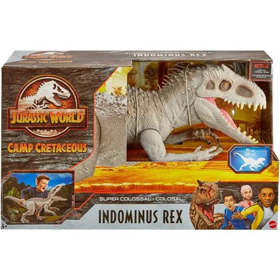 urassic World- Dinosauro...